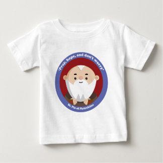 St Pio of Pietrelcina Baby T-Shirt