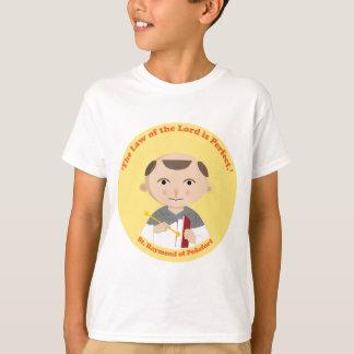 St. Raymond of Peñafort T-Shirt