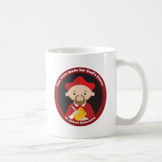 St. Robert Bellarmine Coffee Mug