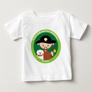 St. Roch Baby T-Shirt