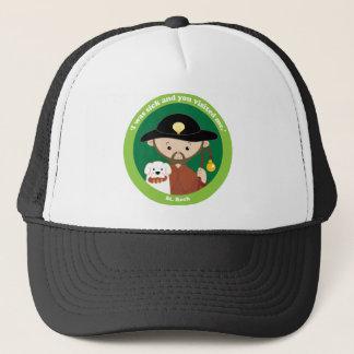 St. Roch Trucker Hat