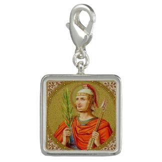 St. Sebastian (SNV 24) Charm