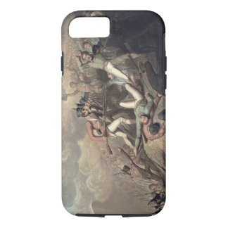 St. Sebastians, 31st August 1813, from 'The Victor iPhone 7 Case