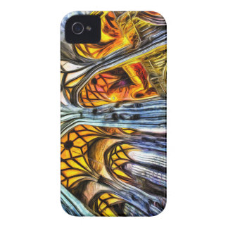St Stephens Cathedral Vienna Art Case-Mate iPhone 4 Case