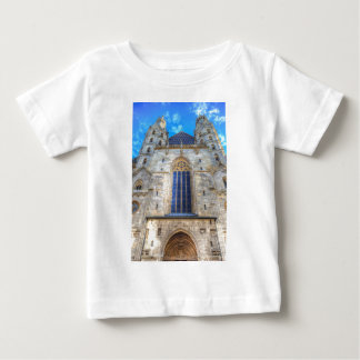 St Stephen's Cathedral Vienna Baby T-Shirt