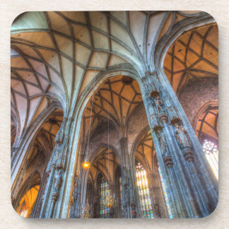 St Stephens Cathedral Vienna Coaster