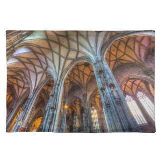 St Stephens Cathedral Vienna Placemat