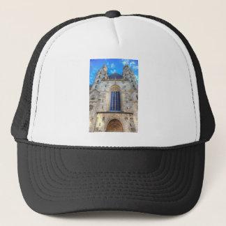 St Stephen's Cathedral Vienna Trucker Hat