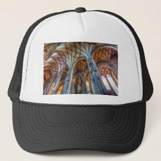 St Stephens Cathedral Vienna Trucker Hat