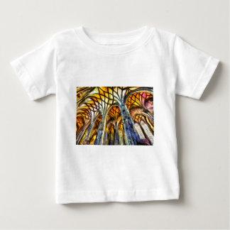 St Stephens Cathedral Vienna Van Goth Baby T-Shirt