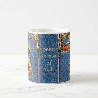 St. Teresa of Avila (SAU 28) Coffee Mug 2