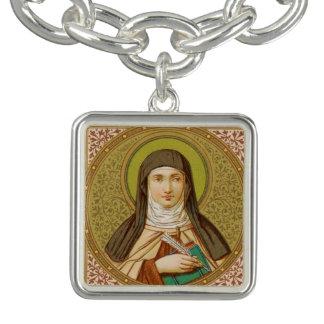 St. Teresa of Avila (SNV 27) Bracelet