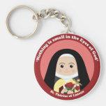 St Thérèse de Lisieux Porte-clef