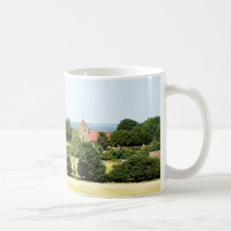 St Thomas a Becket Church Coffee Mug