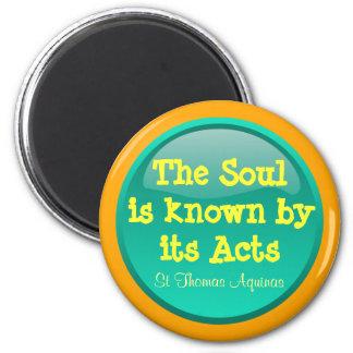 St Thomas Aquinas magnet