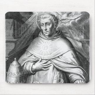 St. Thomas Aquinas Mouse Pad