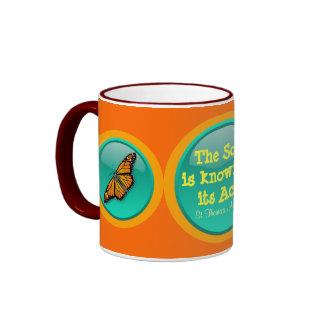 St Thomas Aquinas mug