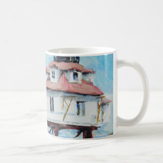 St. Thomas Lighthouse mug