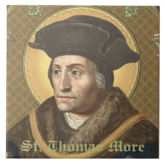 St. Thomas More (SAU 026) Ceramic Tile
