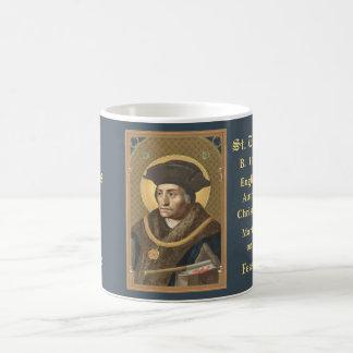 St. Thomas More (SAU 026) Coffee Mug #1b