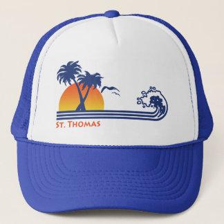 St. Thomas Trucker Hat