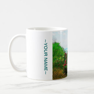 St. Thomas USVI Coffee Mug