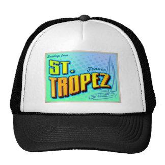 ST. TROPEZ HATS