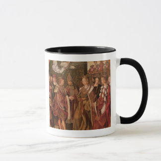 St. Ursula and Prince Etherius Mug