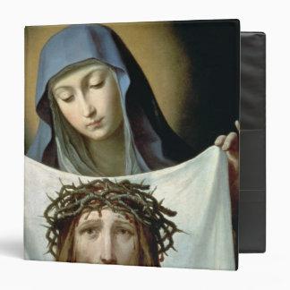 St. Veronica Binders