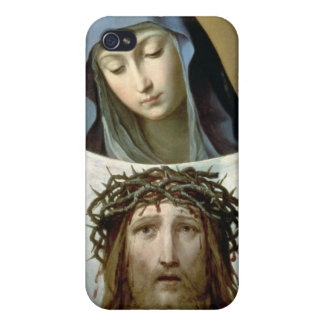 St. Veronica Cover For iPhone 4