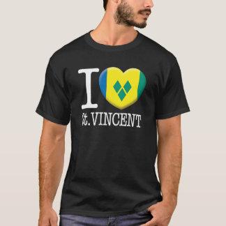 St. Vincent 2 T-Shirt