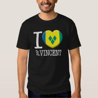 St. Vincent 2 T-shirts