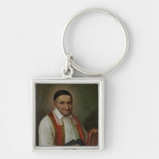 St. Vincent de Paul  1649 Keychain