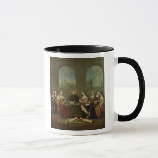 St. Vincent de Paul and the Sisters of Charity Mug