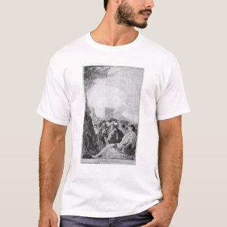St. Vincent Ferrer, 1750-80 T-Shirt