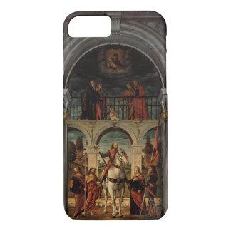 St. Vitalis and Saints iPhone 7 Case