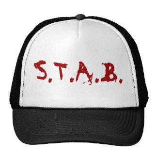 STAB Trucker Hat
