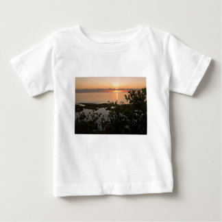 Stability at Key Biscayne Baby T-Shirt