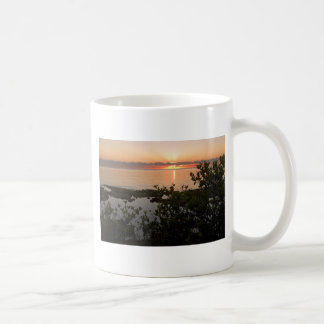 Stability at Key Biscayne Coffee Mug