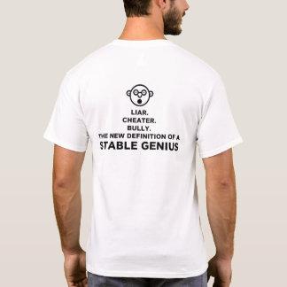 STABLE GENIUS T-Shirt