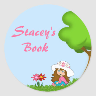 Stacey Stickers