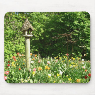 Stacey's Floral Design's Mouse Pad