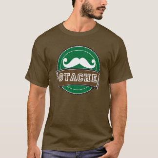 stache team T-Shirt