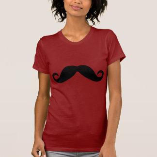 Stache Tee Shirt