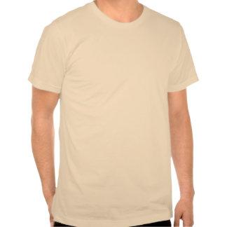 Stacherific Mushtache Tee Shirts