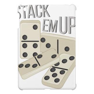 Stack Em Up iPad Mini Covers