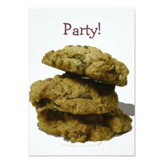 Stack of Cookies Cookie Lovers Card