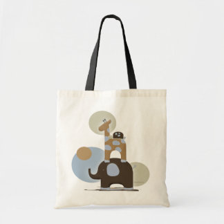 Stackable Stuffed Animal Bag