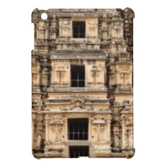 stacked ancient building case for the iPad mini