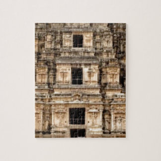 stacked ancient building jigsaw puzzle